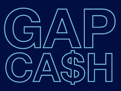 topWeb-Digital-Signage_Gap_Cash_Redeem